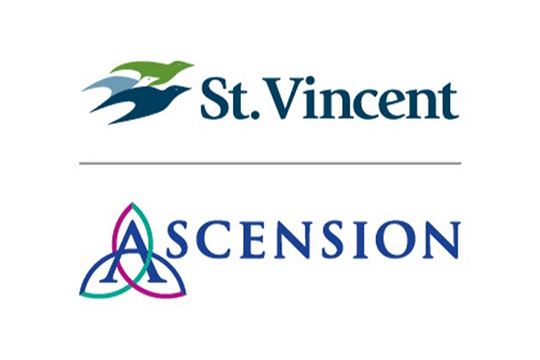 Ascension St. Vincent