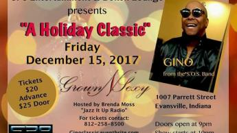Holiday Classic Preview