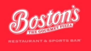 Boston's - The Gourmet Pizza Preview