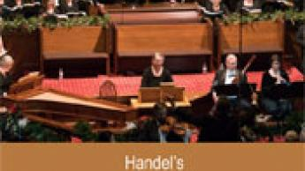 Philharmonic Orchestra Presents:  Handel's Messiah by Candlelight Preview