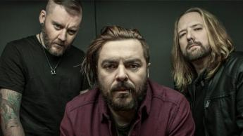 SEETHER - Poison the Parish 2017 Tour Preview