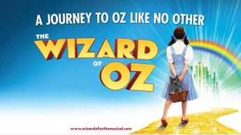 The Wizard of Oz Preview