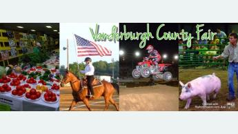 Vanderburgh County Fair Preview