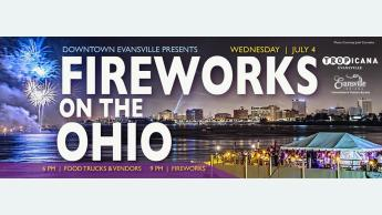 Fireworks on the Ohio Preview