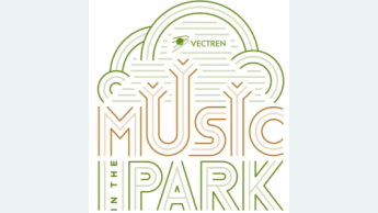 Music in the Park - Vann Park Preview