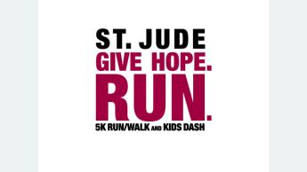 St. Jude Give Hope. Run. Preview
