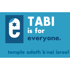 Temple Adath B'nai Israel