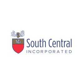 South Central Incorporated Logo